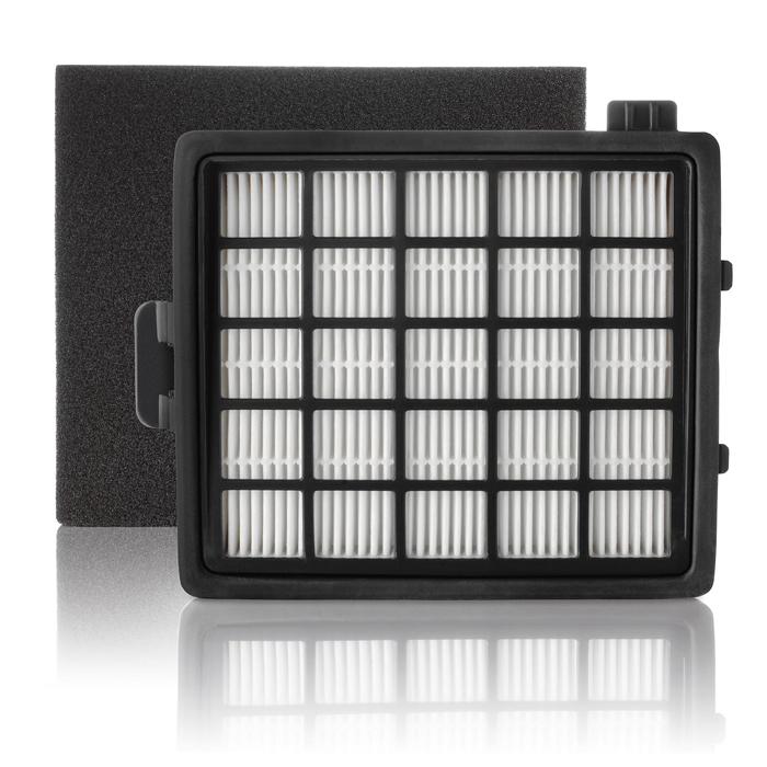 Philips FC8071/01 фильтр для пылесоса сетчатый xavax нера hf 01