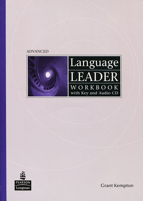 build up to countdown level b1 workbook with key cd rom Language Leader: Workbook With Key (+ CD-ROM)