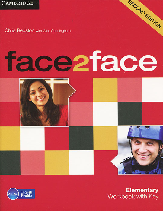 face2face Elementary Workbook with Key face2face pre intermediate workbook