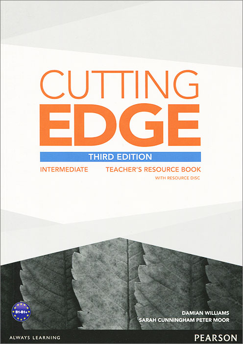 Cutting Edge (+ CD-ROM) agencia ele basico exercises book cd