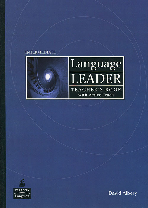 Language Leader Intermediate Teacher's Book and Active Teach (+ CD-ROM) cotton d market leader business english active teach elementary cd rom a1 a2 3rd edition