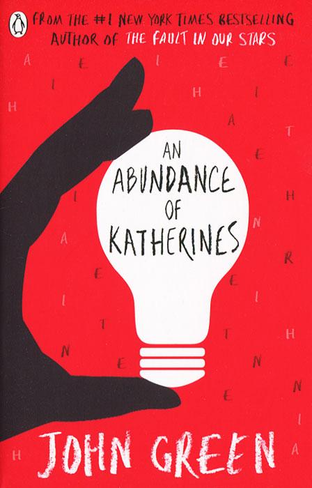 An Abundance of Katherines недорого