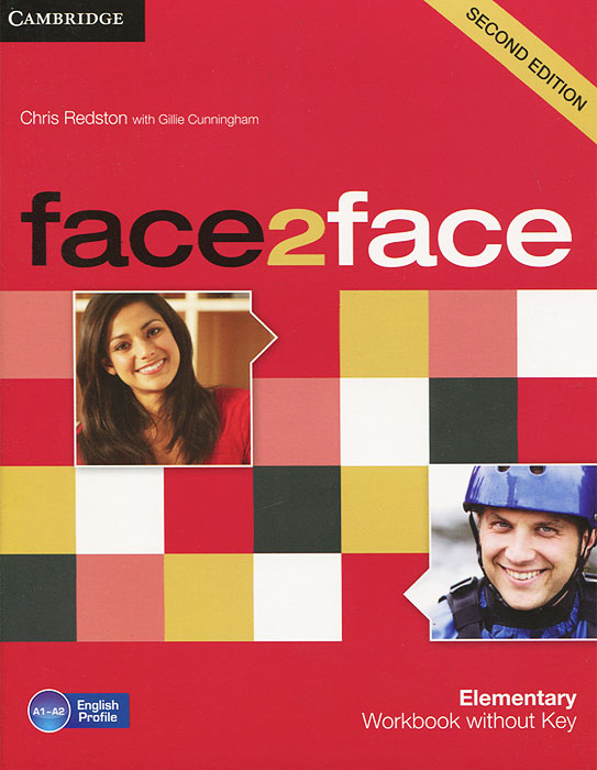 Face2face Elementary Workbook without Key face2face pre intermediate workbook