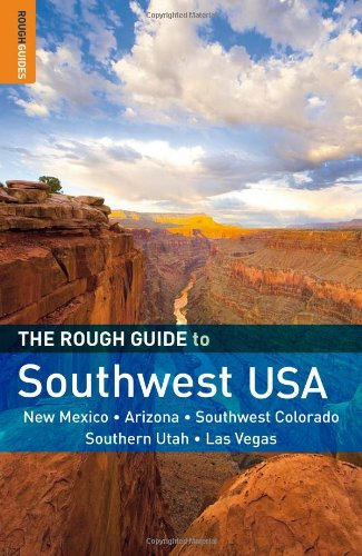 The Rough Guide to Southwest USA the rough guide to conspiracy theories
