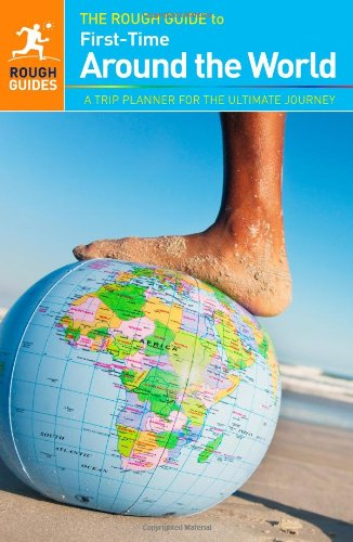 First-Time Around The World alexander mishkin how to stay young it