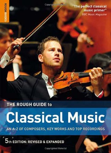 The Rough Guide to Classical Music the rough guide to conspiracy theories