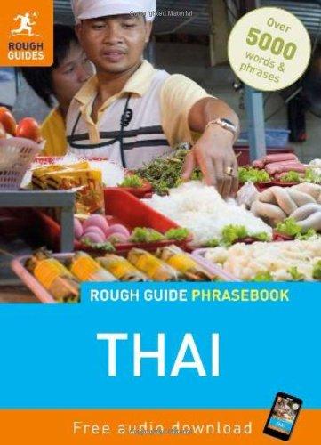 Rough Guide Phrasebook: Thai rough guide polish phrasebook