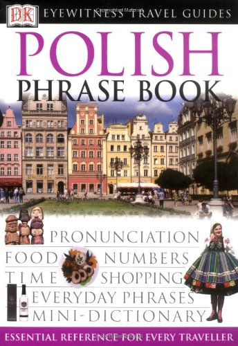 Polish Phrase Book russian phrase book