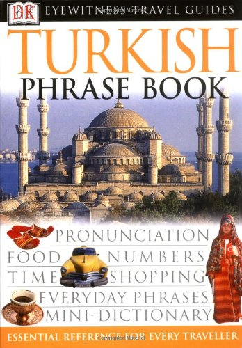 Turkish Phrase Book russian phrase book
