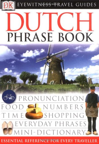 Dutch Phrase Book russian phrase book