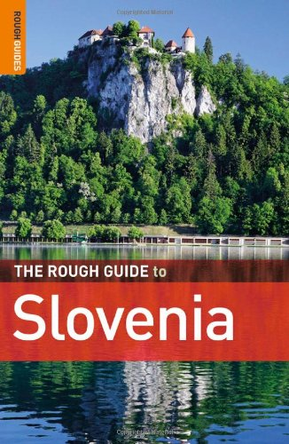 The Rough Guide to Slovenia the rough guide to conspiracy theories