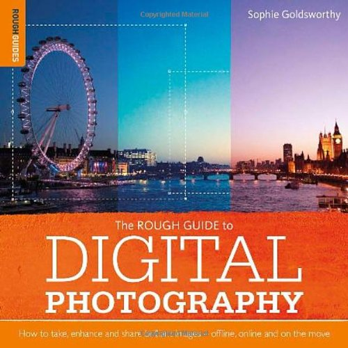 The Rough Guide to Digital Photography the rough guide to conspiracy theories