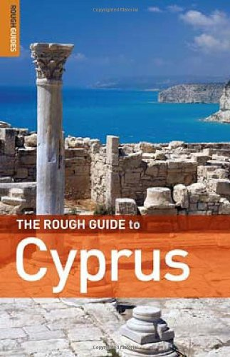 The Rough Guide to Cyprus the rough guide to conspiracy theories
