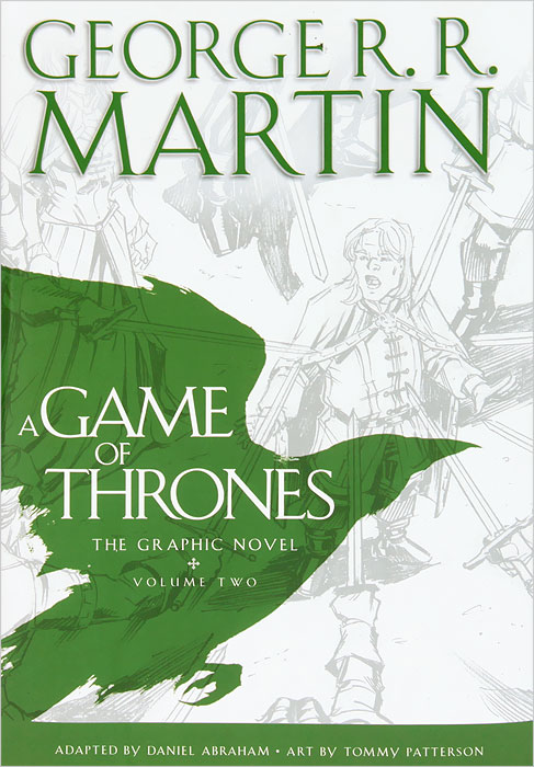 Game Of Thrones: The Graphic Novel the heir