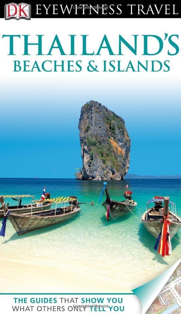 Thailand's Beaches & Islands islands in the stream