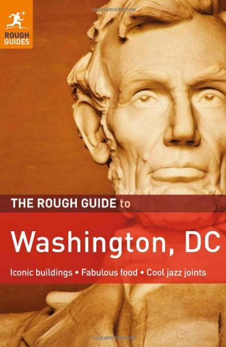 The Rough Guide to Washington DC leyland s a curious guide to london tales of a city