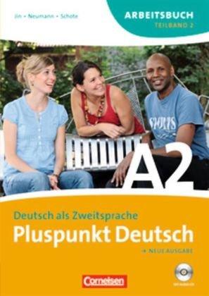 Arbeitsbuch, m. Audio-CD (Lektion 8-14) не могу cd r audio