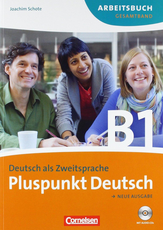 Kursbuch + Arbeitsbuch, m. Audio-CD (Gesamtband Lektion 1-14), 2 Tle. не могу cd r audio