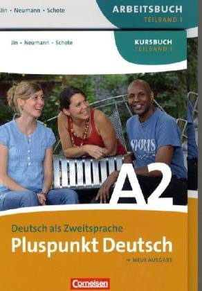 Kursbuch + Arbeitsbuch, m. Audio-CD (Lektion 1-7), 2 Tle. cd диск guano apes offline 1 cd