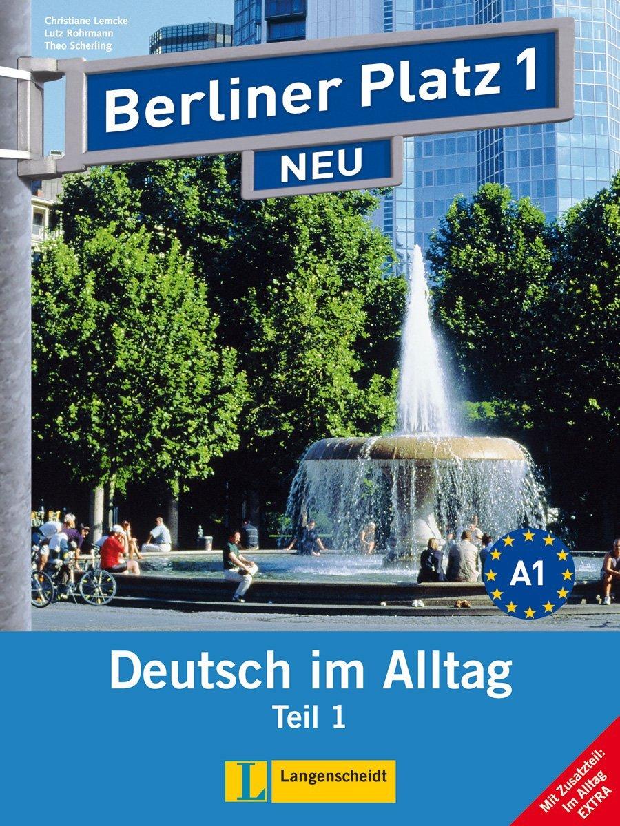 Lehr- und Arbeitsbuch, m. 1 Audio-CD zum Arbeitsbuchteil лилия пономарева und валерий козлов оценка биодоступности функциональных ингредиентов