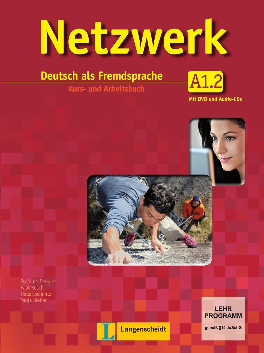 Kurs- und Arbeitsbuch, m. Audio-CDs u. 1 DVD arbeitsbuch m 2 audio cds