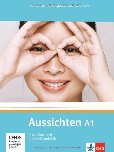 Arbeitsbuch, m. Audio-CD u. 1 DVD не могу cd r audio