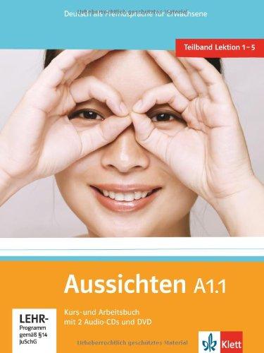Kurs- und Arbeitsbuch, m. 2 Audio-CDs u. 1 DVD татьяна аристова und сергей кривых речемыслительная деятельность младшего школьника