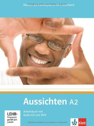 Arbeitsbuch, m. 1 Audio-CD u. DVD не могу cd r audio