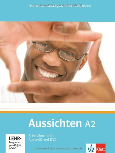 Arbeitsbuch, m. 1 Audio-CD u. DVD cd диск guano apes offline 1 cd