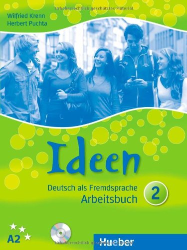Arbeitsbuch, m. 2 Audio-CDs arbeitsbuch m 2 audio cds