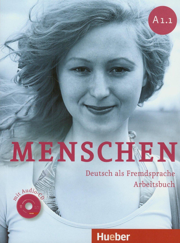 Arbeitsbuch, m. Audio-CD arbeitsbuch lektion 1 7 m audio cd