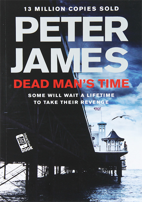 Dead Man's Time driven to distraction