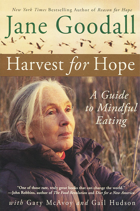 Harvest for Hope: A Guide to Mindful Eating foster