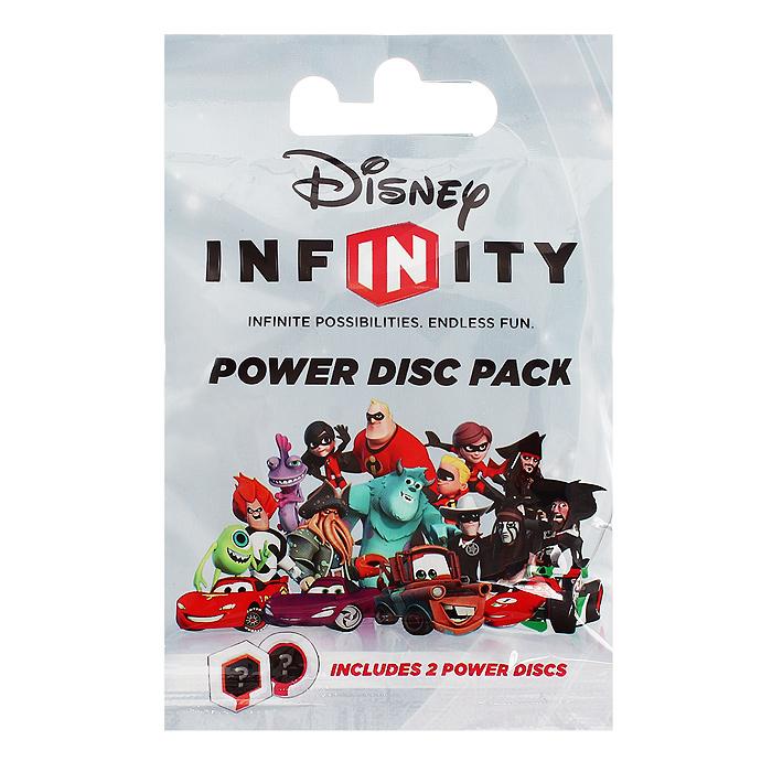 Disney Infinity. Набор 2 волшебных жетона Disney Interactive