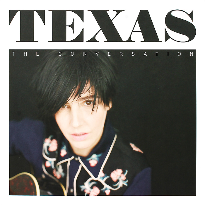 Texas. The Conversation (LP)