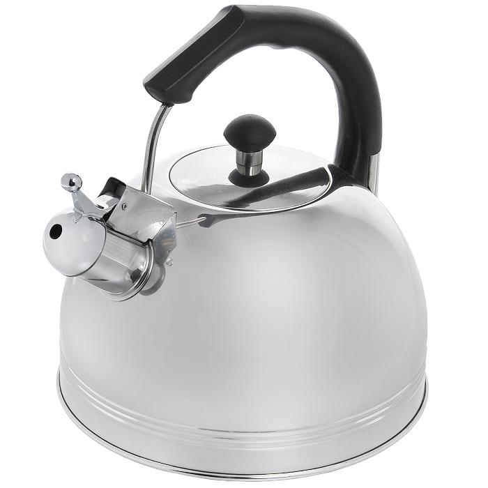 Чайник Appetite со свистком, 3,5 л. HSK-H003B appetite hsk 004 2 5л