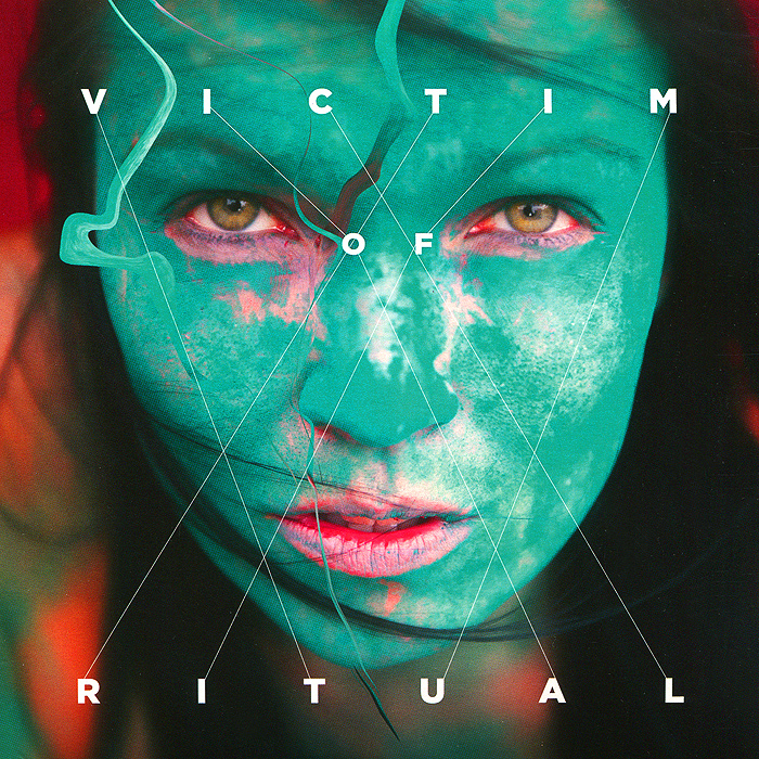 Tarja Turunen. Victim Of Ritual (LP)