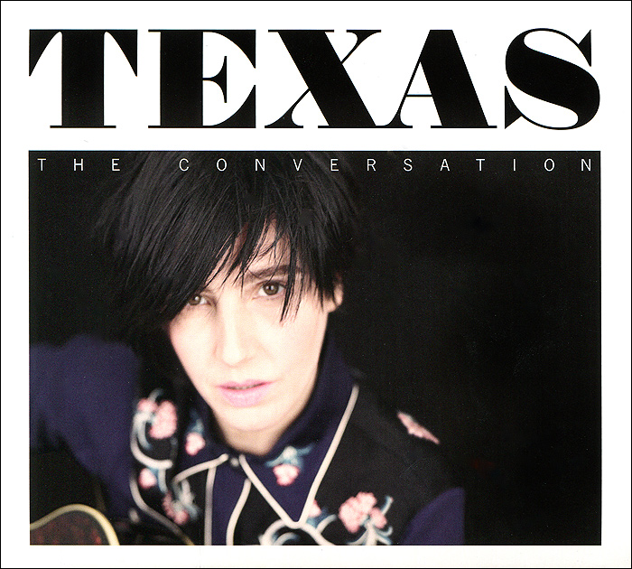 Texas Texas. The Conversation (2 CD) цена