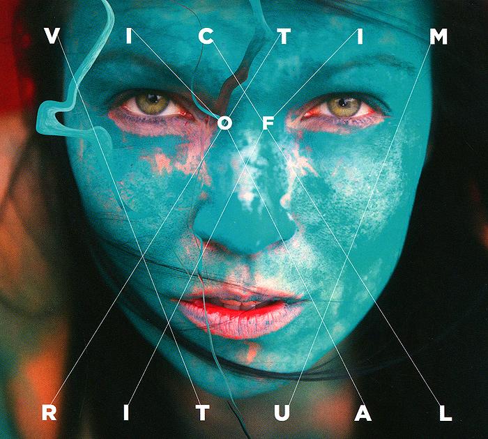 Тарья Турунен Tarja Turunen. Victim Of Ritual victim