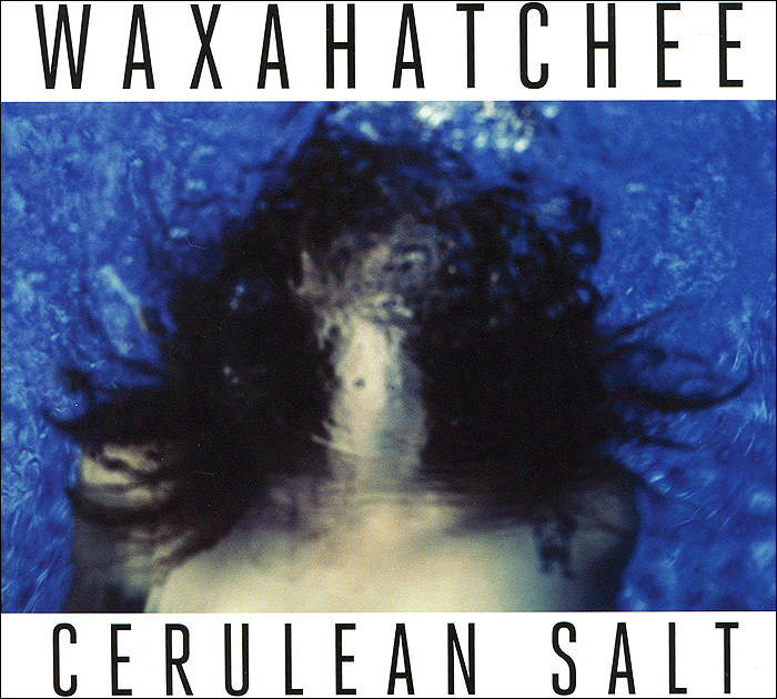 Фото - Waxahatchee Waxahatchee. Cerulean Salt. Limited Edition (2 CD) cd led zeppelin ii deluxe edition