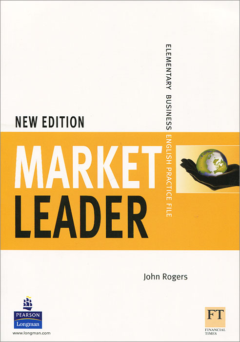 Market Leader: Elementary Business: English Practice File