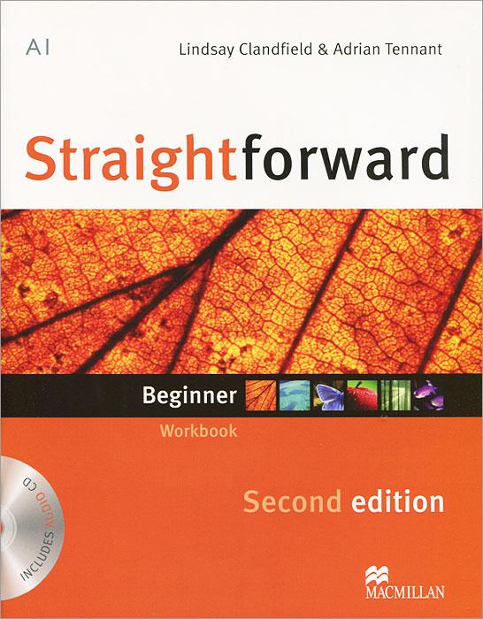 Straightforward: Beginner: Workbook (+ CD-ROM) flexible telescopic claw magnetic pick up tool