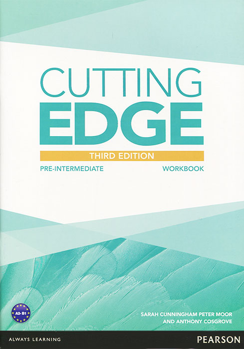 Cutting Edge: Pre-Intermediate: Workbook johnson after three centuries – new light on texts and contexts