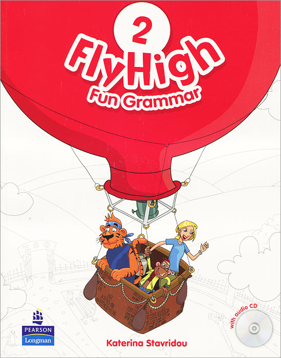 Fly High 2: Fun Grammar (+ CD-ROM) utilization of fly ash in mine stowing