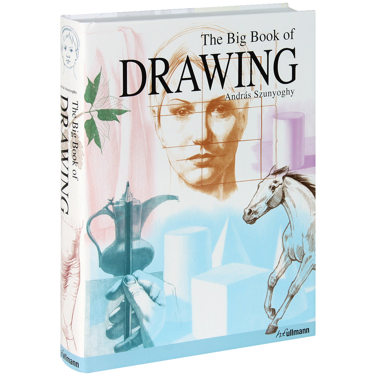 The Big Book of Drawing duncan bruce the dream cafe lessons in the art of radical innovation