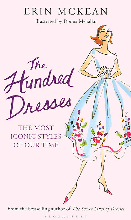 The Hundred Dresses: The Most Iconic Styles of Our Time the counterlife
