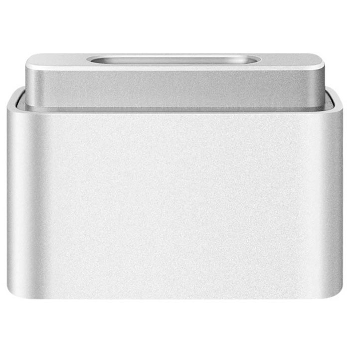 Apple переходник MagSafe-MagSafe 2 (MD504ZM/A) аксессуар apple magsafe to magsafe2 converter md504zm a