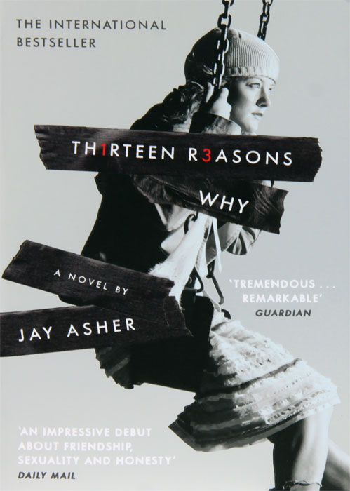 Thirteen Reasons Why mccann c thirteen ways of looking