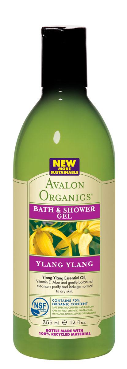 Avalon Organics Гель для ванны и душа Иланг-Иланг, 355 млAV35195Гель для ванны и душа Avalon Organics Иланг-Иланг - уникальный сертифицированный комплекс с изобилием целебных масел, усиленный экстрактом дикого ямса, являющегося великолепным источником женской красоты и молодости, мгновенно успокаивает, смягчает, увлажняет и предотвращает чувство стянутости и сухости кожи. Два вида масел иланг-иланга глубоко питают, стимулируя выработку новых клеток, выравнивают цвет и рельеф кожи, а также препятствуют преждевременному старению кожи. Характеристики:Объем: 355 мл. Артикул: AV35195. Производитель: США. Товар сертифицирован.
