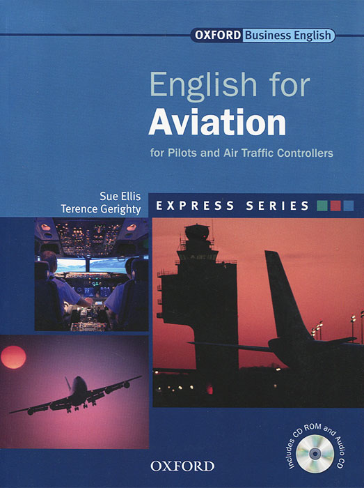 English for Aviation (+ CD-ROM) b jean naterop rod revell telephoning in english cd rom a communication skills self study course a communication skills self study course pc version